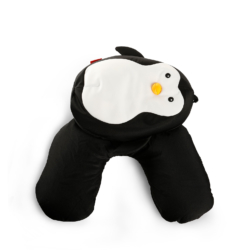 New Stand Penguin Neck Pillow