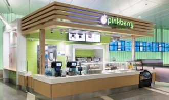 Pinkberry storefront image