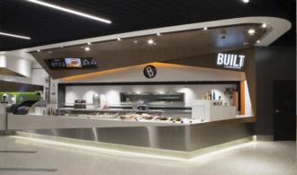 BUILT (Custom Burgers) storefront image
