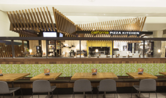 California Pizza Kitchen storefront image