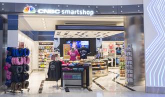 CNBC Smartshop storefront image