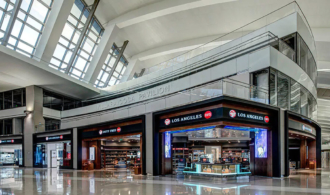DFS Duty Free storefront image