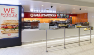 Earl of Sandwich storefront image