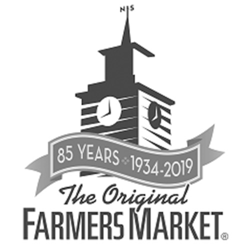 Farmer's Market Coffee To Go logo