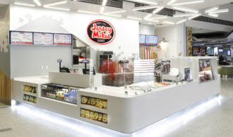 Jersey Mike's storefront image