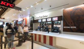 Kentucky Fried Chicken storefront image