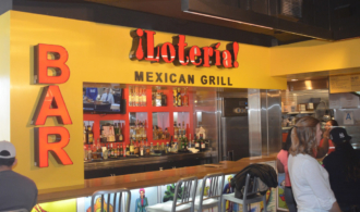 Loteria Grill storefront image