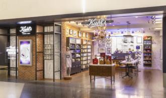 Kiehl's storefront image