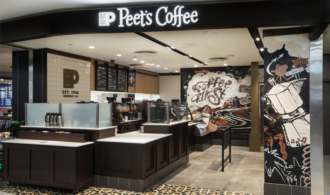 Peet's Coffee & Tea storefront image