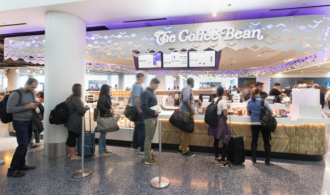Coffee Bean & Tea Leaf storefront image