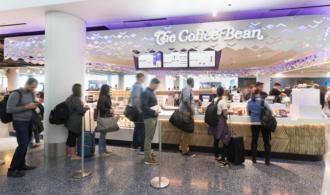 Coffee Bean & Tea Leaf storefront image