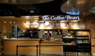 Coffee Bean & Tea Leaf – T5 Arrivals storefront image