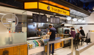 8 oz. Burger Bar storefront image