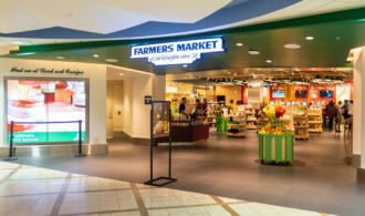 Farmers Market storefront image